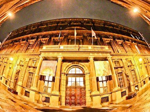 Egyptian Museum, Turin, Museo Egizio