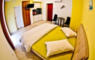 Guesthouse Vujevic, Split, Croatia, guest room