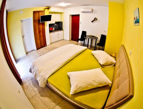 Guest House Vujevic, Split, Croatia – Travel Blogger Review