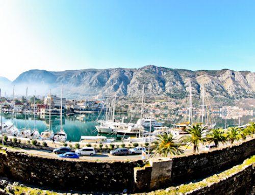 Astoria Boutique Hotel, Kotor, Montenegro – Travel Blogger Review