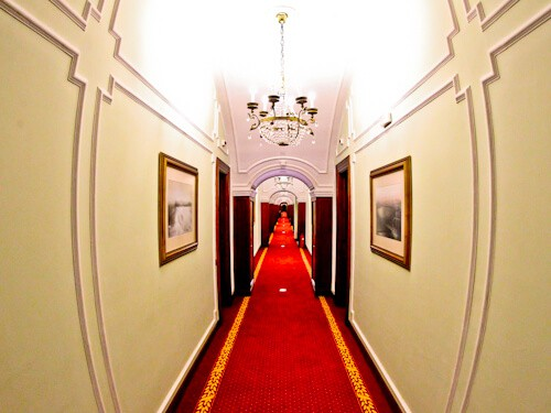 Hotel Leopold I, Novi Sad, instagrammable locations