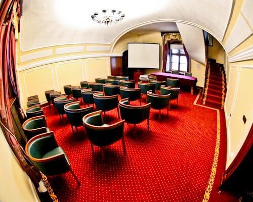 Hotel Leopold I, Novi Sad, conference room