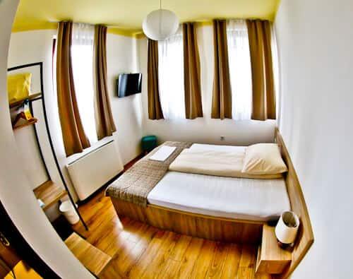 Hotel Logavina 8, Sarajevo - guest room