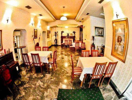 Hotel Elsa Skopje, Macedonia, Travel Blogger Review - complimentary buffet breakfast