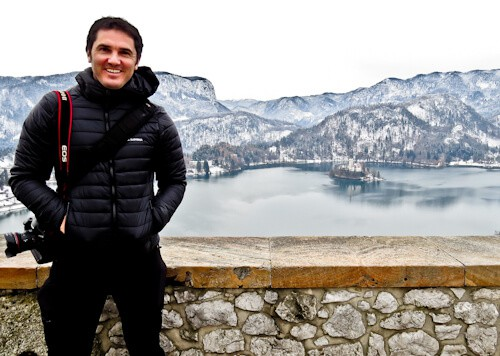 Lake Bled Weather