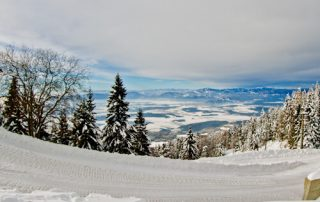 Biggest Ski Resort Slovenia