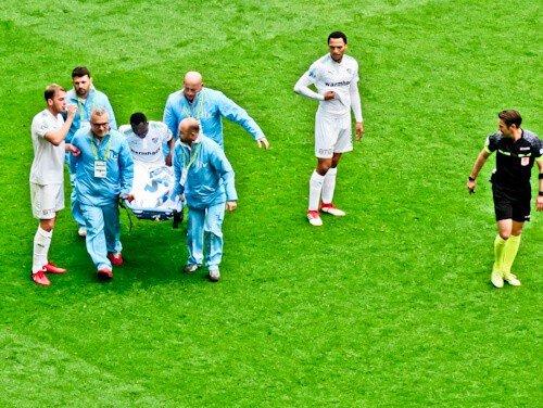 Fenerbahce - matchday experience - Sukru Saracoglu Stadium - Istanbul - Bursaspor