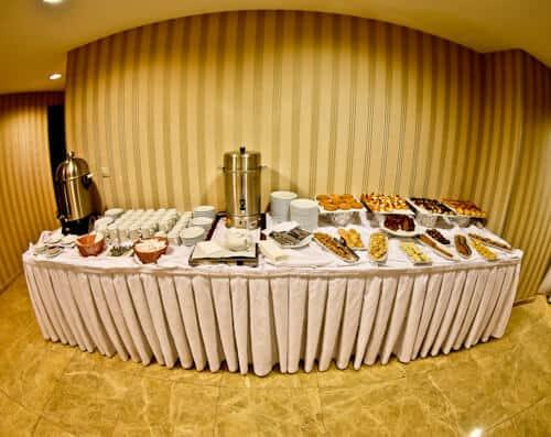 Ankara Hotel - Niza Park Hotel - business hotel Ankara