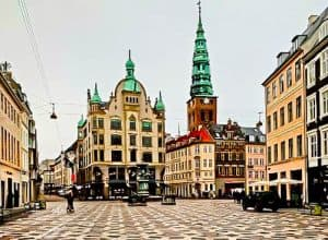 Things to do in Copenhagen - Stroget