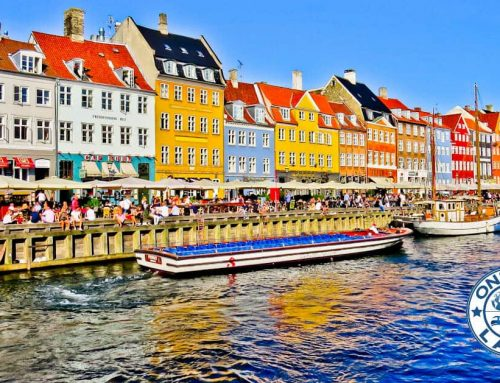 Things to do in Copenhagen + Christiania