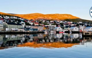 Things to do in Honningsvag + cruise to Tromso