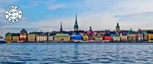 Landmarks of Stockholm