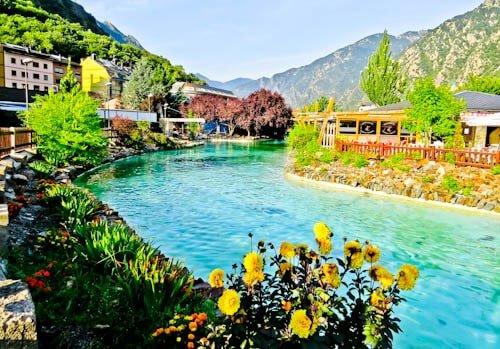 Things to do in Andorra - Central Andorra la Vella