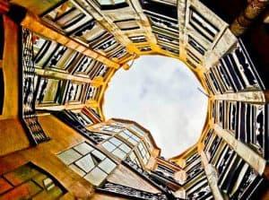 Barcelona Landmarks - Casa Mila