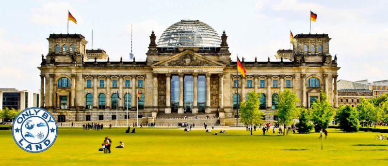 Berlin Landmarks