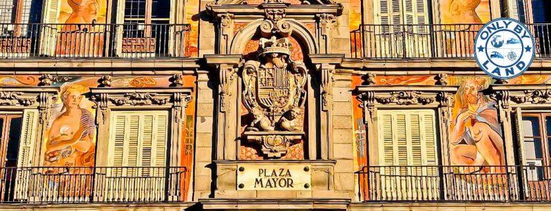 Madrid Landmarks