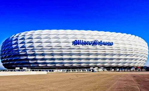Things to do in Munich - Allianz Arena Stadium Tour