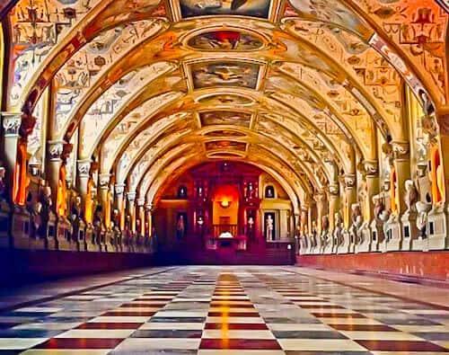 Things to do in Munich - Munich Residenz