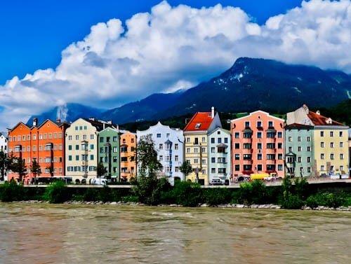 Top Instagram spot in Innsbruck