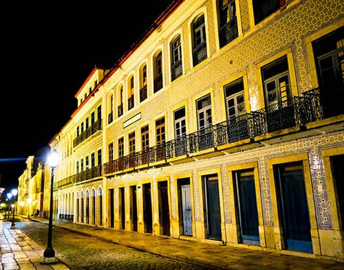Things to do in Sao Luis, Brazil - Historic center of Sao Luis - UNESCO world heritage center
