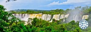 Iguazu to Rio