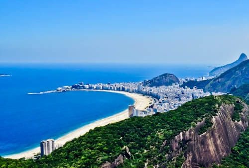 Things to Do in Rio de Janeiro - Ipanema and Copacabana Beach