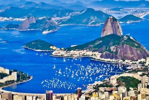 Things to Do in Rio de Janeiro - Rio Harbor