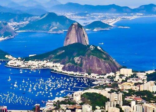 Things to Do in Rio de Janeiro - Sugarloaf Mountain