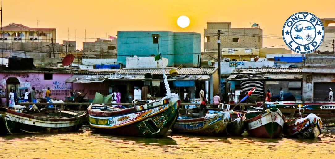 Things to do in Saint Louis Senegal