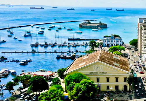 Things to do in Salvador de Bahia, Brazil