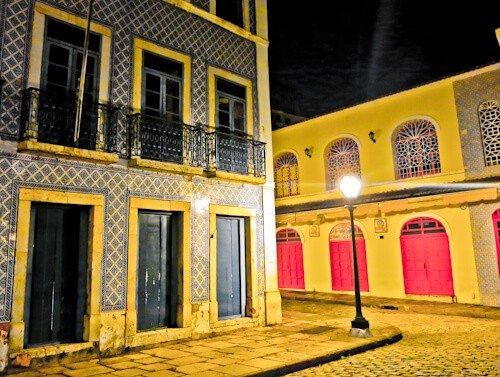 Things to do in Sao Luis, Brazil - Historic center of Sao Luis - UNESCO world heritagecenter
