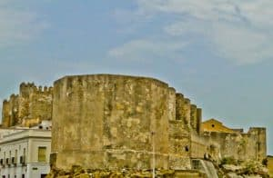 Tarifa Spain - Tarifa Castle