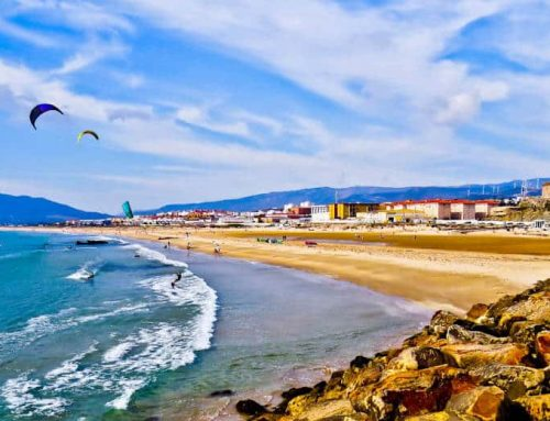 Things to do in Tarifa Spain + Ferry to Tangier and Rabat