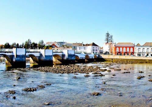 Things to do in Tavira - Roman Bridge