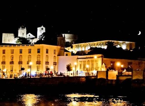 Things to do in Tavira - Tavira Castle