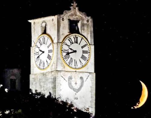 Things to do in Tavira - Clock Tower