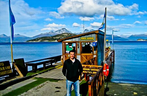 Things to do in Ushuaia Argentina - World's most southerly Post Office, Tierra Del Fuego National Park