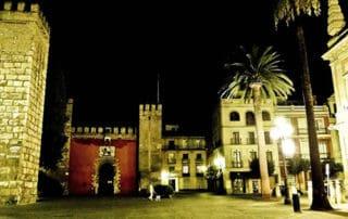 Alcazar Palace, Sevilla