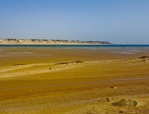 Dakhla to Nouakchott via Nouadhibou – Mauritania Visa