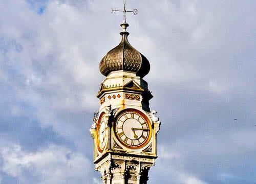 Belem - Clock Square