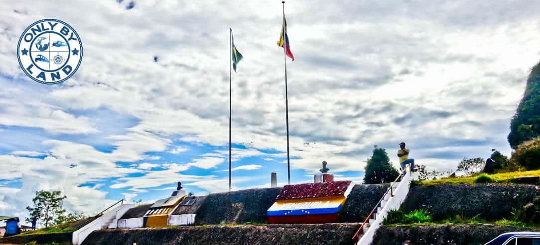 Boa Vista to Santa Elena