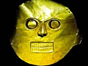 Things to do in Bogota - Gold Museum
