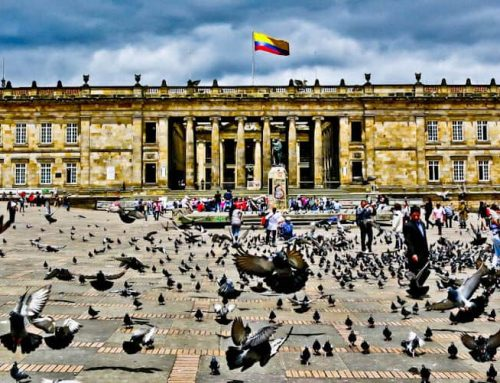 Things to do in Bogota + Iconic Landmarks