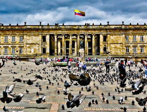 Things to do in Bogota + Iconic Landmarks