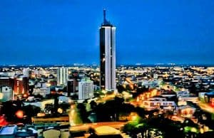 Things to do in Cali Colombia - Cali Tower