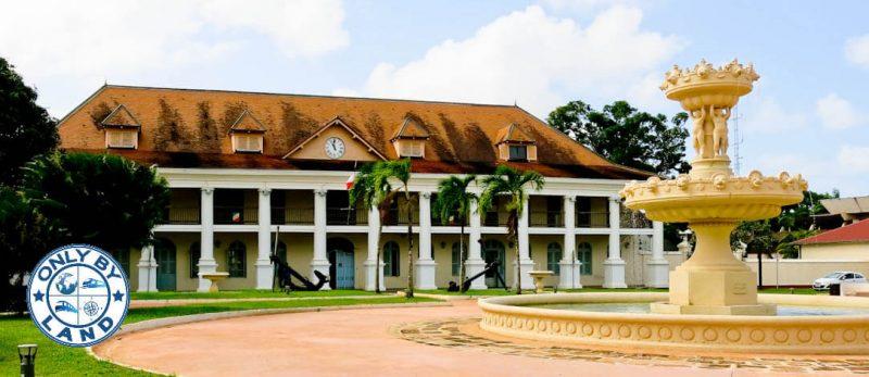 Cayenne French Guiana