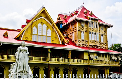 Things to do in Georgetown Guyana - Queen Victoria Monument