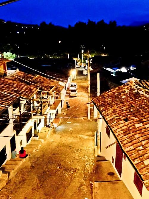 San Juan de Girón, Bucaramanga, Colombia