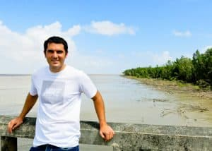 Cayenne French Guiana - Fort Ceperou