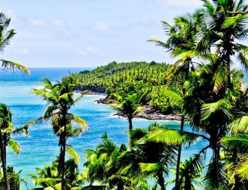 French Guiana – Kourou to Paramaribo